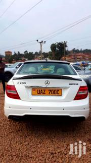 Mercedes-Benz C200 2009 Silver | Cars for sale in Central Region, Kampala