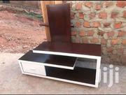 Coffee Brown. Black And White One Drawer TV Stand | Furniture for sale in Central Region, Kampala