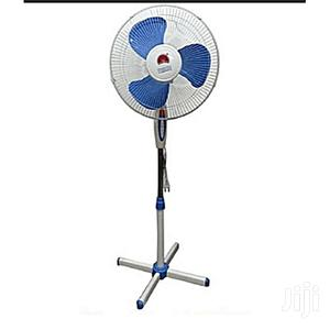 16 Inch Stand Electric Fan