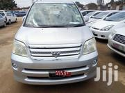 New Toyota Noah 2006 Silver | Cars for sale in Central Region, Kampala