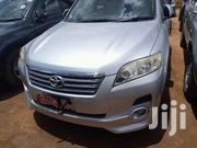 New Toyota Vanguard 2007 Silver | Cars for sale in Central Region, Kampala