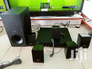 New Genuine Sony Home Theatre System 500watts | TV & DVD Equipment for sale in Central Region, Kampala