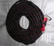 Hdmi Cable 30 Metre | Cameras, Video Cameras & Accessories for sale in Central Region, Kampala