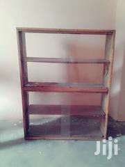 Glass And Wood Display   Salon Equipment for sale in Central Region, Kampala