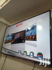 Brand New Boxed Hisense 55inches Smart UHD 4k   TV & DVD Equipment for sale in Central Region, Kampala