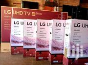 LG Uhd 4K Smart TV 49 Inches | TV & DVD Equipment for sale in Central Region, Kampala