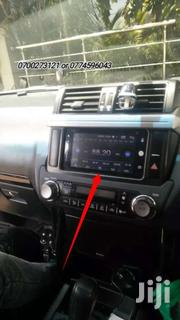 2014 Landcruiser Android Car Radio | Vehicle Parts & Accessories for sale in Central Region, Kampala