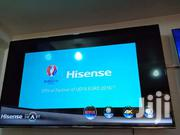 55inches Hisense UHD 4K | TV & DVD Equipment for sale in Central Region, Kampala
