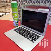 New Apple Macbook Air I5 1.6ghz 4GB RAM 128GB SSD HD 6000 | Laptops & Computers for sale in Central Region, Kampala