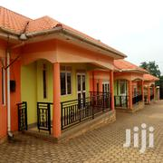 Kira Modern New Two Bedroom House for Rent at 400K | Houses & Apartments For Rent for sale in Central Region, Kampala