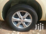 Toyota Sienta 2005 Gold | Cars for sale in Central Region, Kampala