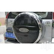 Car Spare Tyre For Prado Landcruiser 1998 | Vehicle Parts & Accessories for sale in Central Region, Kampala