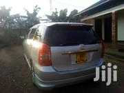 New Toyota Wish 2005 Silver | Cars for sale in Central Region, Kampala