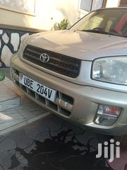 New Toyota RAV4 2002 Gray | Cars for sale in Central Region, Kampala