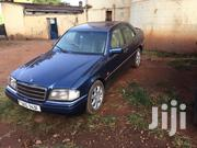 Mercedes-Benz C200 1995 Blue | Cars for sale in Central Region, Kampala