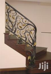 X020719 New Wrought Iron Staircases A | Building Materials for sale in Central Region, Kampala