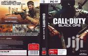 All Call Of Duty Games Collection | Video Games for sale in Central Region, Kampala