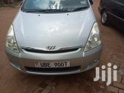 New Toyota Wish 2003 Gray   Cars for sale in Central Region, Kampala