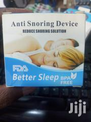 Anti Snoring Sleep Aid Device 8pack | Tools & Accessories for sale in Central Region, Kampala