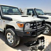 Landcruiser Bullbar Metallic Guard | Vehicle Parts & Accessories for sale in Central Region, Kampala