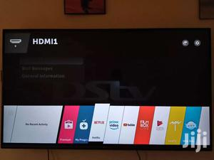 65inches LG Smart UHD 4K