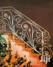 X020719 Wrought Iron Staircases C | Building Materials for sale in Central Region, Kampala