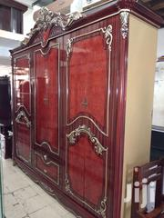 Executive 6 Door Wardrobe | Furniture for sale in Nothern Region, Gulu