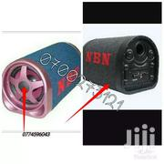 Extra Strong Bass NBN CAR WOOFER | Vehicle Parts & Accessories for sale in Central Region, Kampala