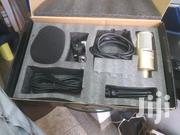 Studio Microphone | Musical Instruments for sale in Central Region, Kampala