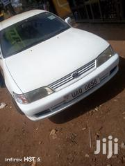Toyota Corolla 2004 White | Cars for sale in Central Region, Kampala