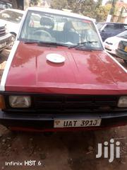 Nissan Pick-Up 1998 2.5D Red | Cars for sale in Central Region, Kampala