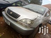 Toyota Harrier 1998 Gray | Cars for sale in Central Region, Kampala