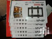 Universal Wall Mount Brackets | TV & DVD Equipment for sale in Central Region, Kampala