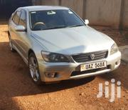 Toyota Altezza 2004 Silver | Cars for sale in Central Region, Kampala