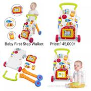 Baby First Step Walker | Babies & Kids Accessories for sale in Central Region, Kampala