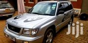 Subaru Forester 1997 Silver | Cars for sale in Western Region, Mbarara