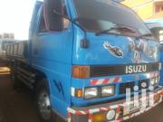 Isuzu ELF Truck 1998 Blue | Cars for sale in Central Region, Kampala