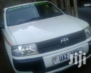 Toyota Probox 2000 White | Cars for sale in Central Region, Kampala