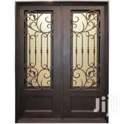 Y020819 Wrought Iron Doors D | Building Materials for sale in Central Region, Kampala