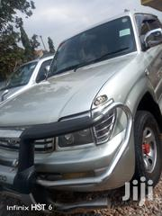 Toyota Land Cruiser Prado 2000 Silver | Cars for sale in Central Region, Kampala