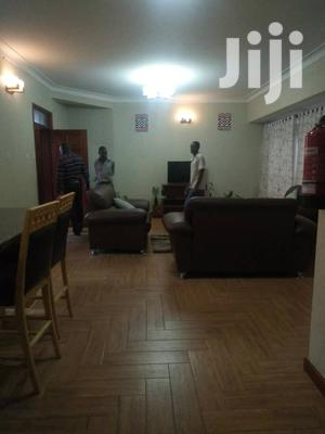 Two and Three Bedroom Apartment in Bugoloobi