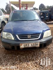 Honda CR-V 2001 Blue | Cars for sale in Central Region, Kampala