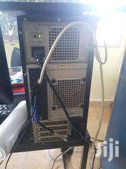 Dell Optiplex I5 500 Hdd Core i5 4Gb Ram | Laptops & Computers for sale in Central Region, Kampala