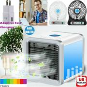 Soothing Ambient Glow Mini A.C Air Cooling Indoor Outdoor | Home Appliances for sale in Central Region, Kampala