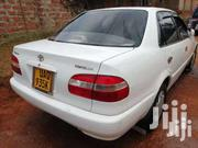 Toyota Corolla 2002 White | Cars for sale in Central Region, Kampala