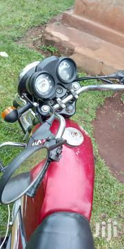 Bajaj Pulsar NS 160 2018 Red | Motorcycles & Scooters for sale in Central Region, Kayunga