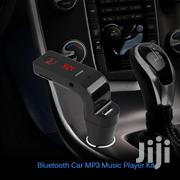 Car Bluetooth Black Player | Vehicle Parts & Accessories for sale in Central Region, Kampala