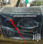 Perfect Fits Under Seat Woofer   Vehicle Parts & Accessories for sale in Central Region, Kampala