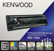 Kenwood Car MP3 Player Radio   Vehicle Parts & Accessories for sale in Central Region, Kampala