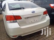 Subaru Legacy 2013 2.5i Limited White | Cars for sale in Central Region, Kampala